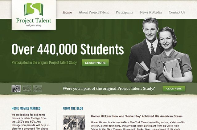 project talent