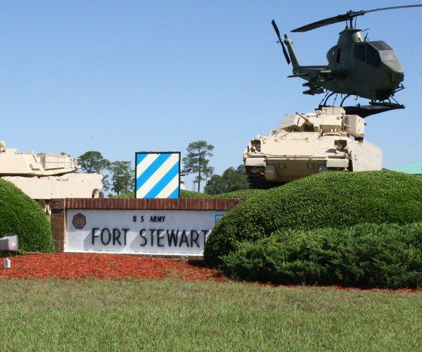 ft. stewart file photo