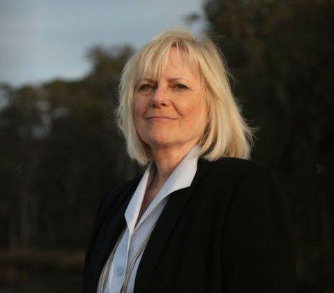 Sandra Workman