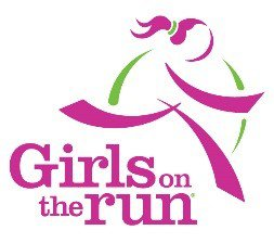 Girls on Run logo