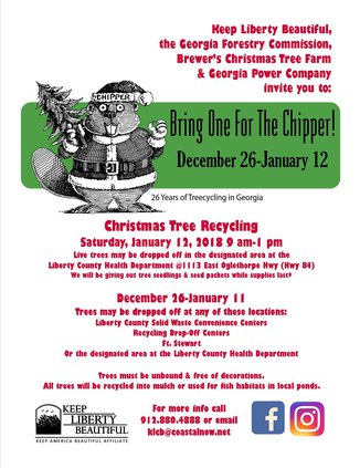 Bring One for the Chipper Flyer Updated