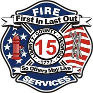 Liberty Co fire service