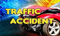 traffic accident graphic
