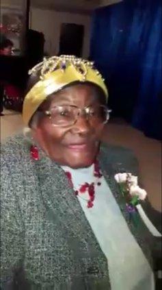 'Bady' turns 100