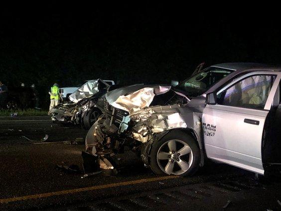 I-95 wreck 2