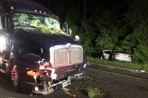 Wreck I95 Bryan 062119