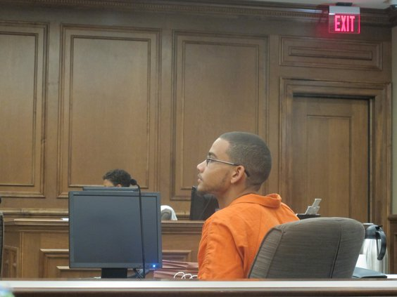 Philemon Jackson new trial motion