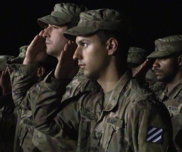 48th brigade return July 15