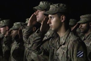 48th brigade return July 15