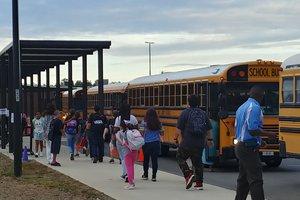 Long school enrollment