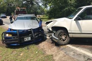 trooper accident 2