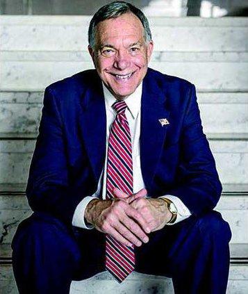 Mayor Allen Brown