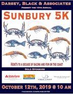 Sunbury 5K