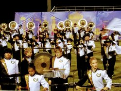 RHHS band competion