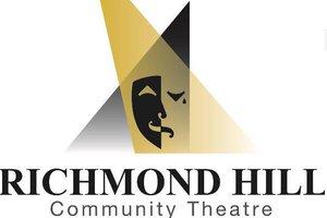 RH Community Theatre logo