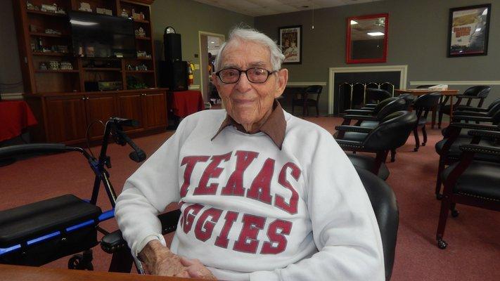 Harry Katzman Those Who Served