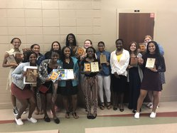 Lady Tigers Banquet