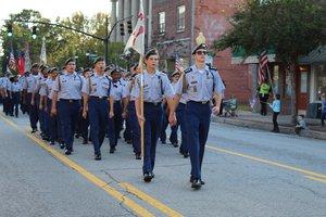 More ROTC